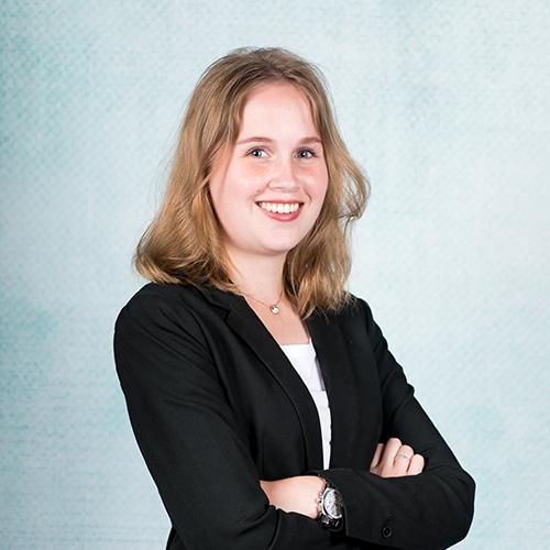 Lesley van Delden